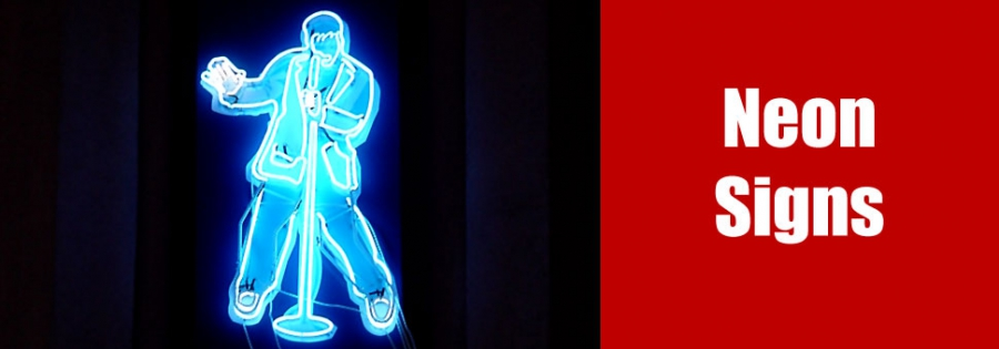 Neon Signs Gallery